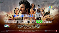 Baahubali Movie Reaches 200 crores Club