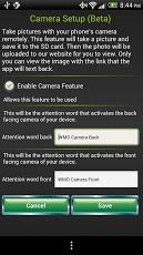 Aplicaciones Android para localizar tu smartphone en caso de perdida o robo 12