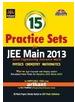 JEE (Main) Prep Book