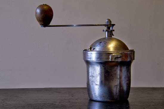 PEUGEOT G1 アンティークコーヒーミル