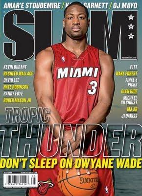 Baloncesto NBA D-Wade