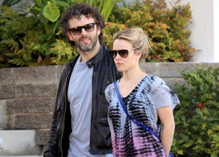Michael Sheen and Rachel McAdams split