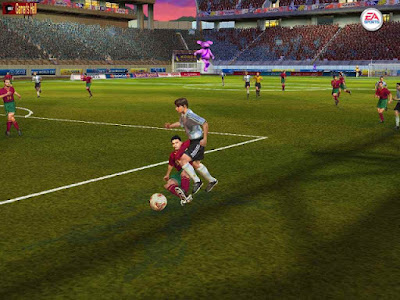 free fifa 2002 world cup game