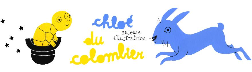 Chloé du Colombier