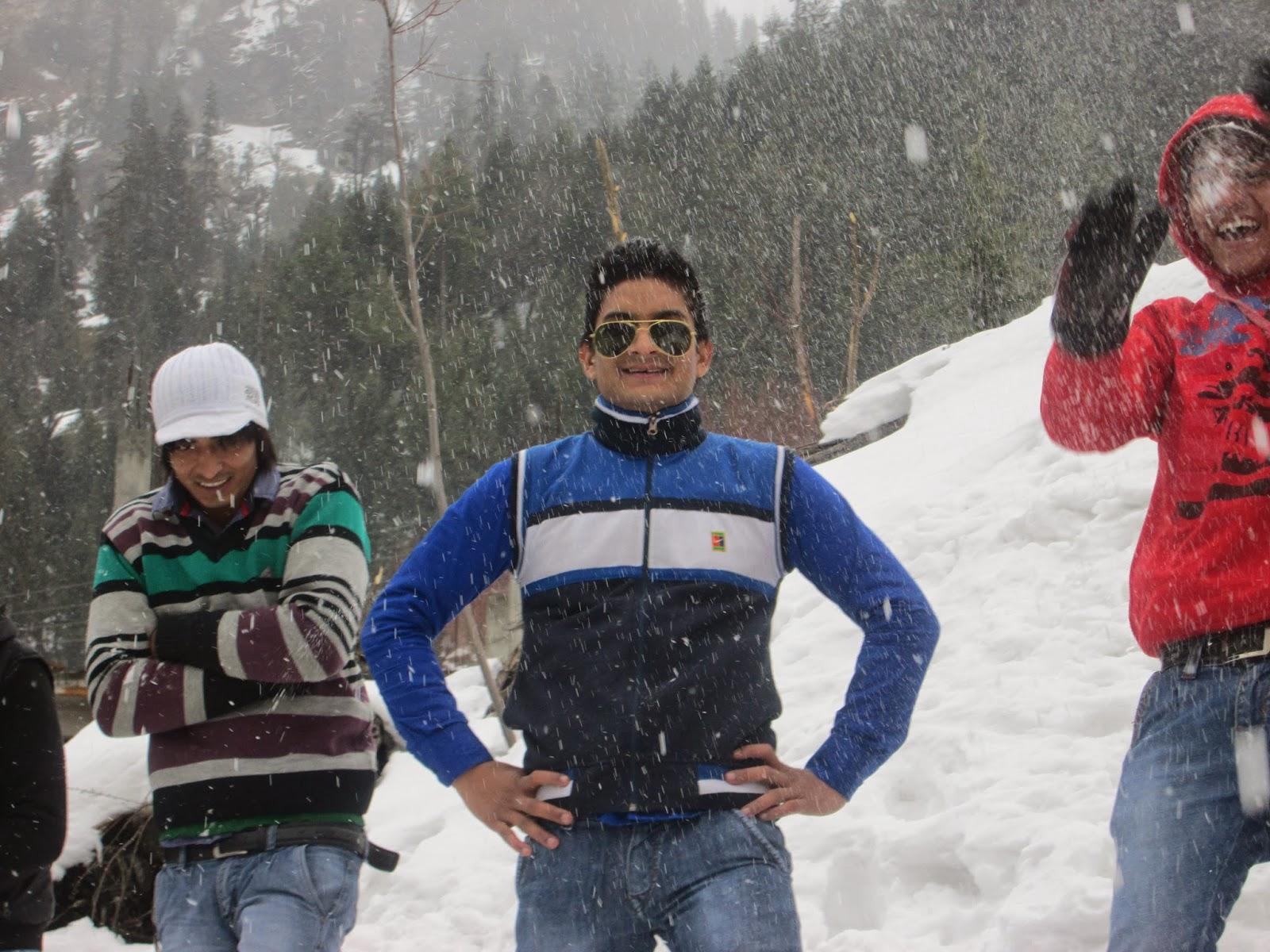 Rahul Pandit G