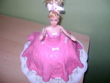"Tort ""Barbie"""