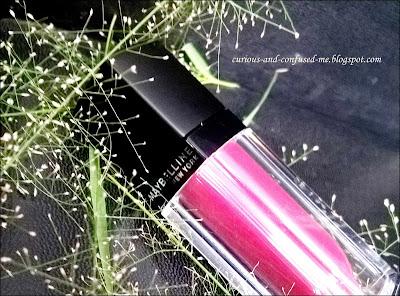 Matte lipstick India