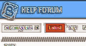 Круглосуточная помощь на форуме для Blgger
