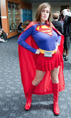 wondercon cosplay girls 24 Gadis Cosplay Hot Di WonderCon