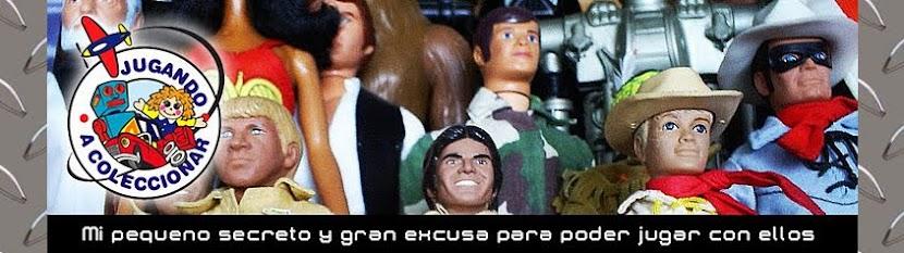 """PORQUE NOS UNE UN MISMO SENTIDO """"EL JUGUETE"""""""