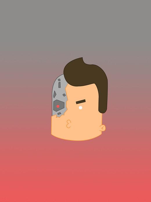 Terminator por eantoli