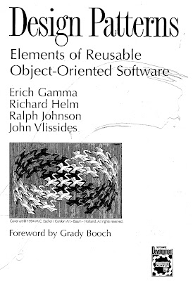 Object Oriented Analysis And Design Using Common Design Patterns