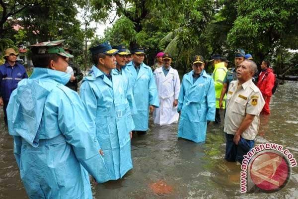 TNI AL gelar Operasi Bakti Bedah Desa Pesisir