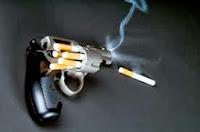 Será que a nicotina causa câncer de pulmão