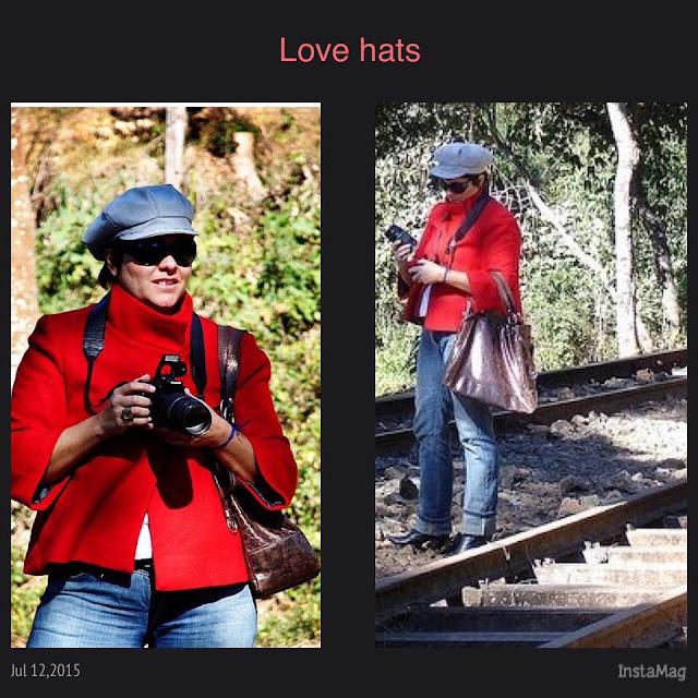 clube da borboleta, look com chapéu, como usar chapéu, blog camila andrade, blog de moda em ribeirão preto, fashion blogger em ribeirão preto, ribeirão preto, blogueira de moda