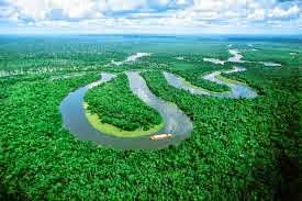 Sungai Mississippi