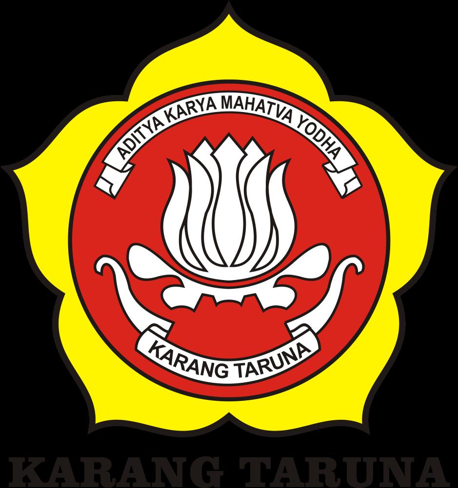 Karang Taruna Talagasari Arti Logo Gambar