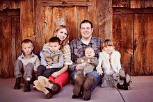 The Hazar Family