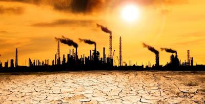2015 año más caluroso registrado