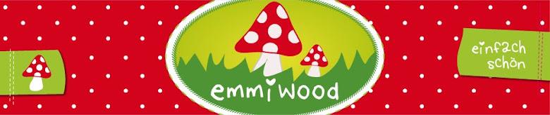 ˙·•●o♥Emmiwood♥o●•·˙