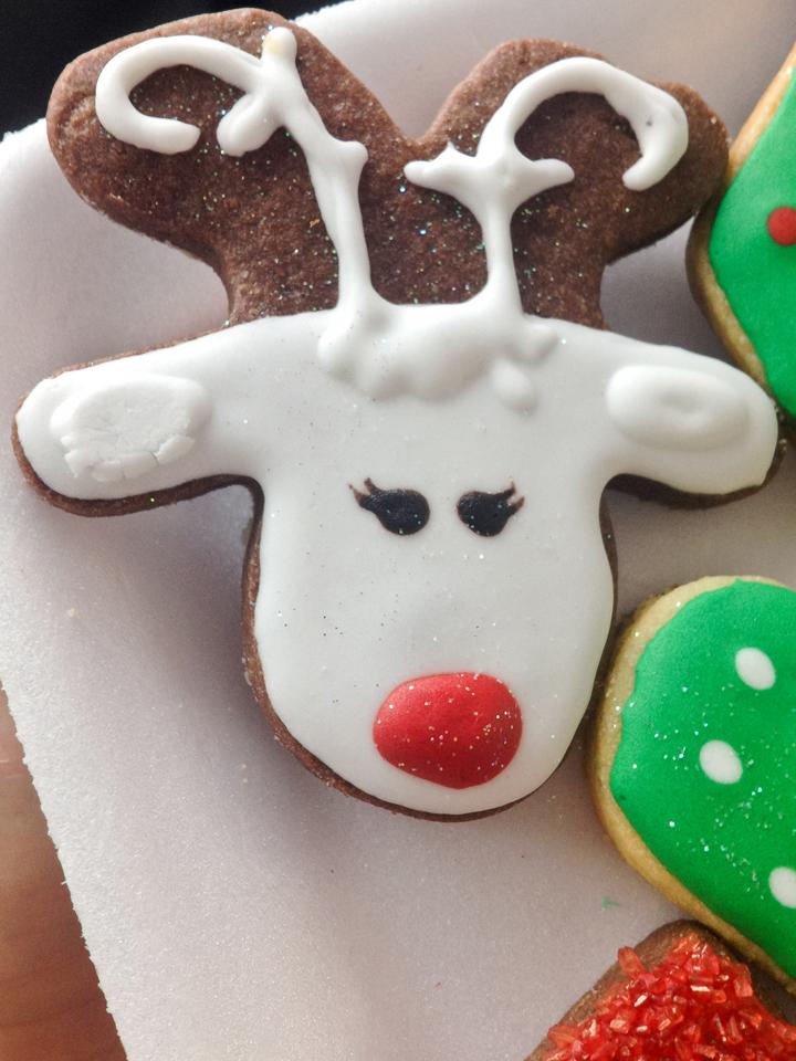 Curso de Doces - Biscoitos Decorados