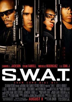 Đặc Nhiệm Swat - Swat (2003) Vietsub