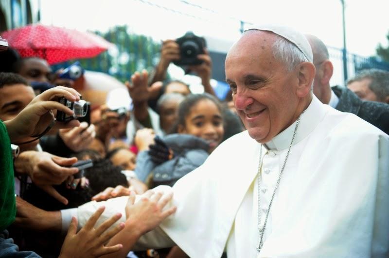 5 polémicas declaraciones del Papa Francisco