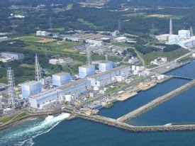 DE FUKUSHIMA AL DESARME NUCLEAR