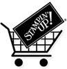 mijn webwinkel bij Stampin' Up