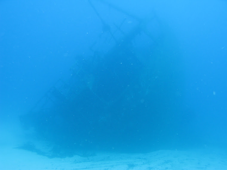 Kyra Leni shipwreck