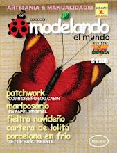 Revista Modelando El mundo
