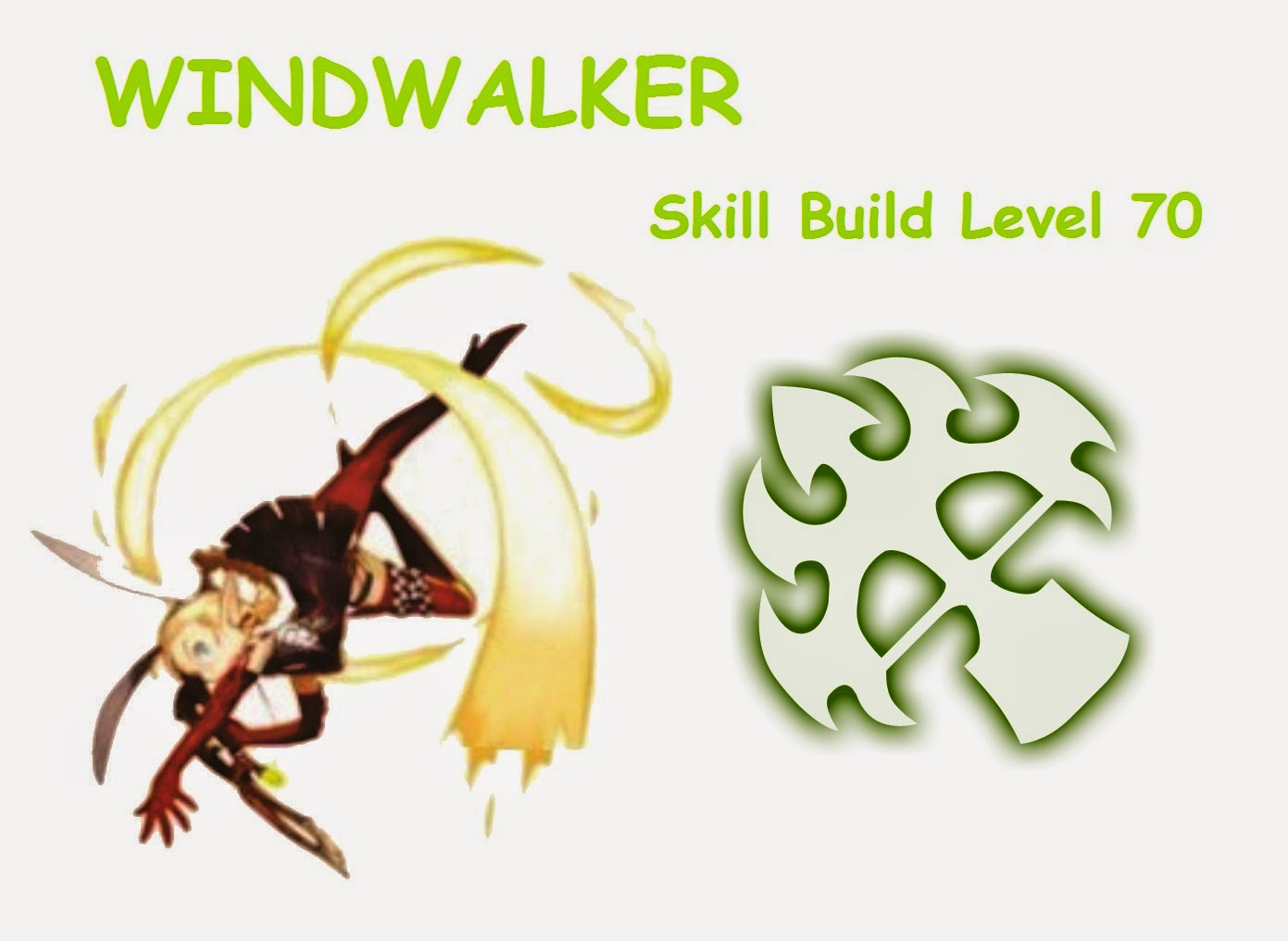 Windwalker Dragon Nest
