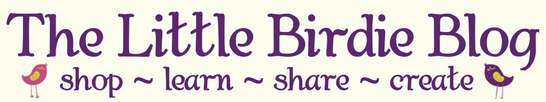 The Little Birdie Blog