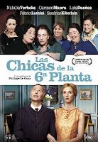 Las chicas de la sexta planta (2010) online y gratis