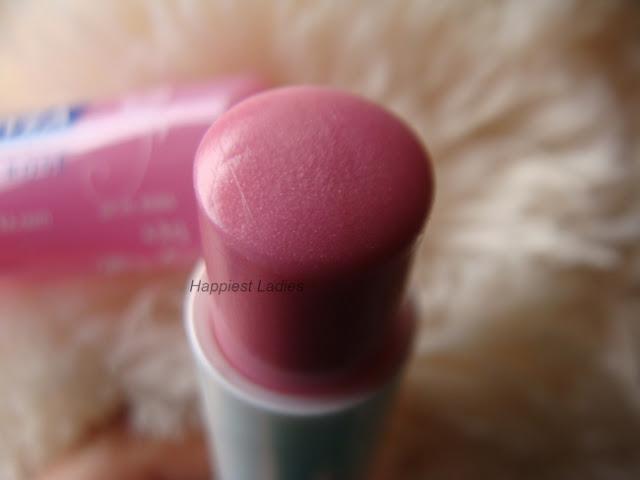 Nivea Lip Balm SPF 10 Soft Rose+soft lips