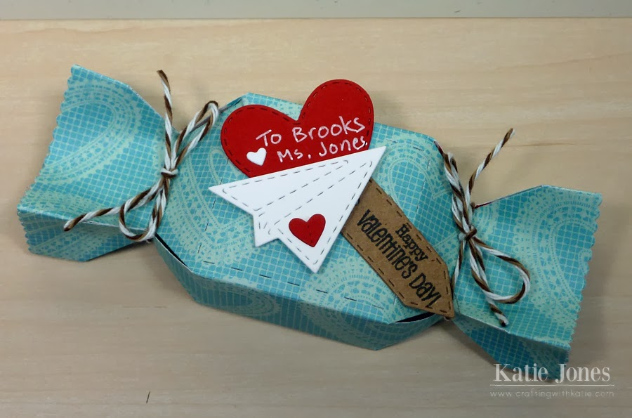 valentine treat boxes for boys - Valentines Day Boxes For Boys
