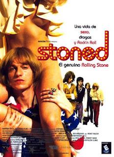 Stoned: la vida de Brian Jones