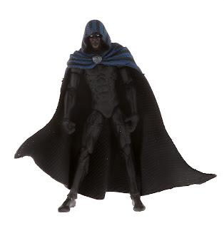 Hasbro Marvel Universe Cloak