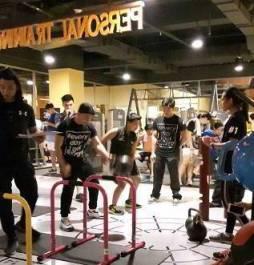 Lowongan Kerja Celebrity Fitness Trans Mall Makassar