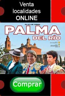 Venta Online Palma del Río
