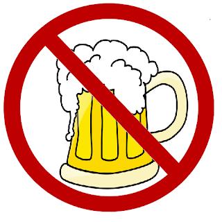 Träning och alkohol