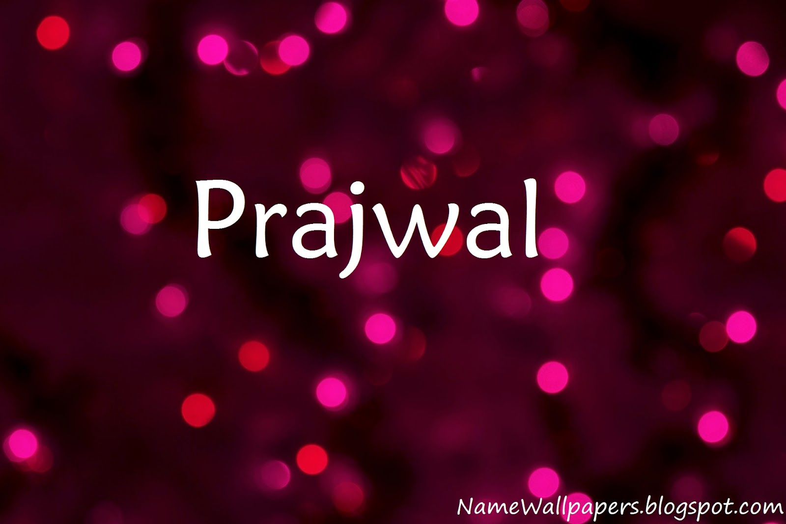 ... Prajwal ~ Name Wallpaper Urdu Name Meaning - 1600x1067 - jpeg