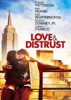 Love and Distrust (2010) online y gratis