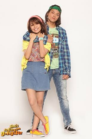 shes dating the gangster book characters She's dating the gangster fans of the book where the film is adapted portraying two different characters in one movie and was successful in.