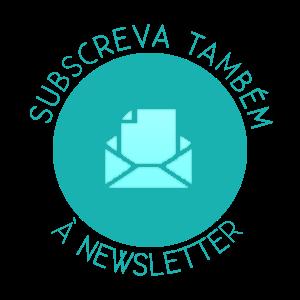 Registe-se para receber a Newsletter do Teresa sem Medo