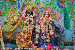 Sri Sri Radha Shyam Sundar Deities