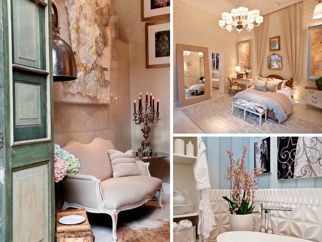 Dormitorios antiguos suite de la novia por jessie d 39 angelo decoracion de dormitorios - Muebles estilo antiguo ...