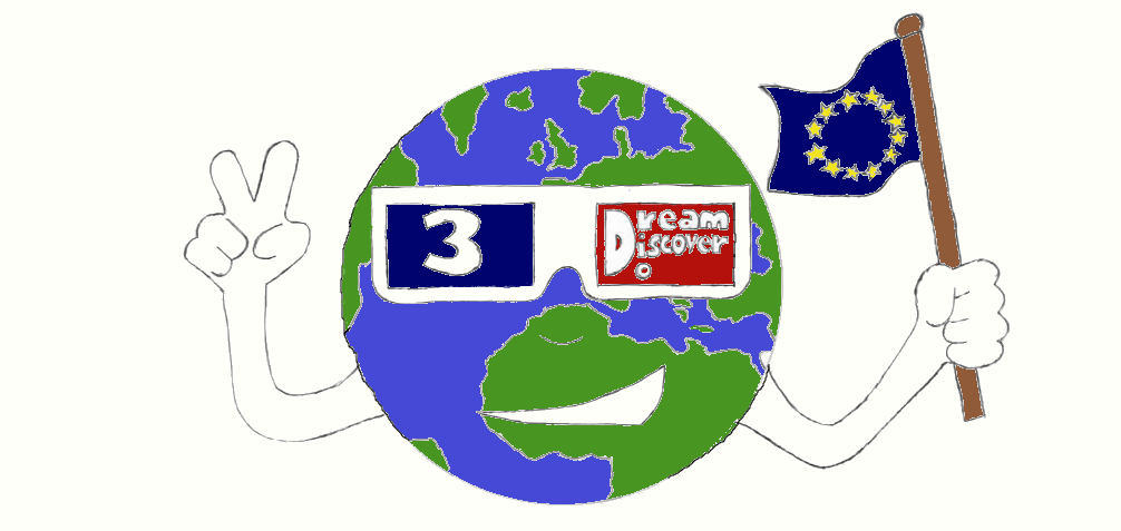 3D: Dream, Discover and Do