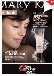 Revista The Look