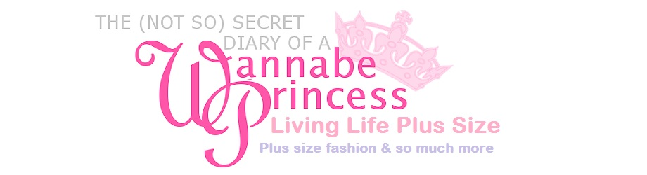 The Not So Secret Diary of a Wannabe Princess